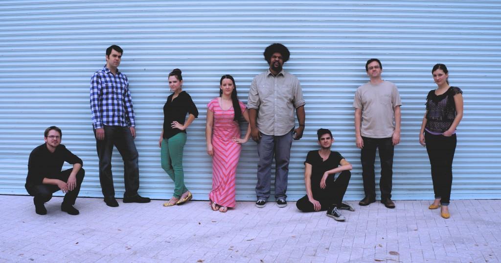 Unbound Group Photo